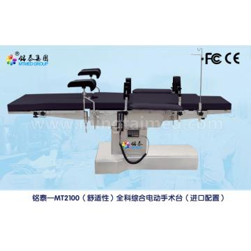 ODM for Orthopedic Electric Surgery Table Clinic electric surgery table supply to Suriname Importers