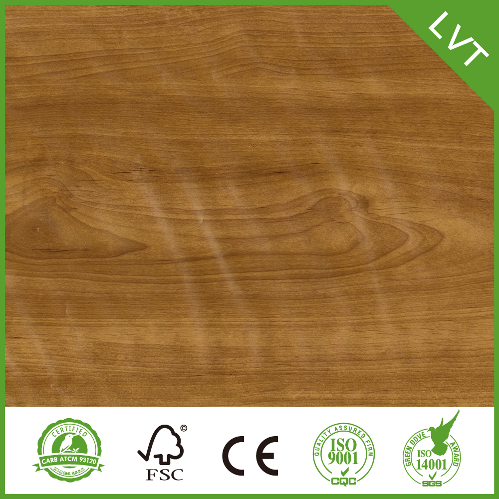 3.0mm LVT Flooring