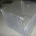 Good Heavy Duty Strength Pallet Wire Cages