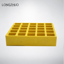 Molded and Pultruded Fiberglass Grating