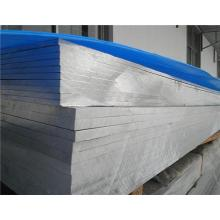 Cheap for Aluminum Sheet Cold Rolled Sheet Aluminium quenching sheet 2024 export to Portugal Supplier