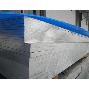 Aluminium quenching sheet 2024