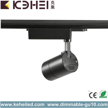 30W LED Track Lights Flexible Track Lighting 24D