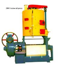 Sunflower  Coconut Commercial  Oil Press Machine