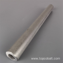 high temperature metal ceramic thermocouple protective tube