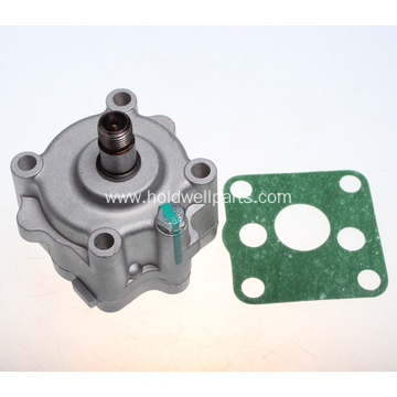 6689441 bobcat oil pump for skid steer loader
