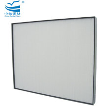 Cleanroom Hepa Fan Filter Unit