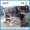 Modular Water Cooled Scroll Chiller