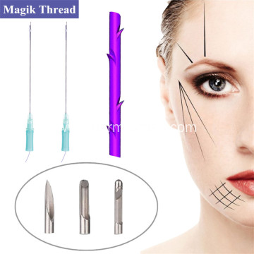 Procedure of Thread Lift vs Mini Facelift