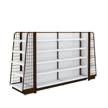 Top Quality Metal Supermarket Display Rack