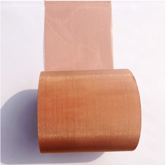 Copper Wire Grid Mesh