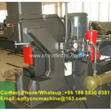 Marking Machine for Steel
