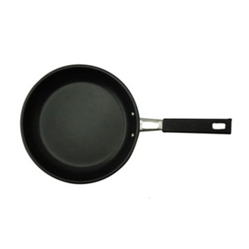 Black Round Shape Best Non Stick Frying Pan