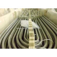 19.05MM 14BWG TP309S Heat Exchanger U Bend Tube