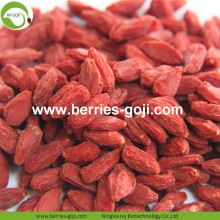 Factory Wholesale Dried Fruit Improve Eyesight Wolfberry
