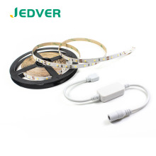 Brightness Adhesive Linkable Installation 8mm LED Strip