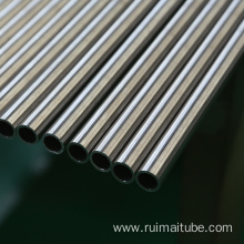 316L Seamless BA Tube