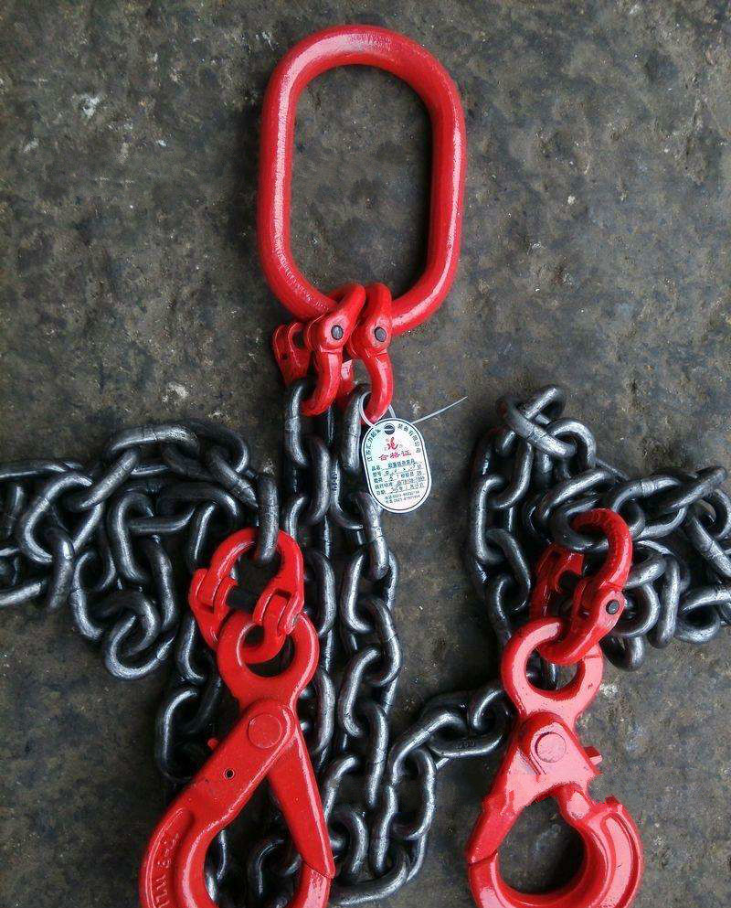 Lifitng Chain Sling