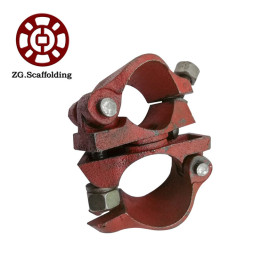 High quality scaffolding pipe clamp for ring lock