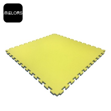 Melors Anti-Dusty EVA Mats For ITF Taekwondo Mat