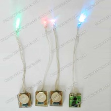 LED Flashing Module for Shoe