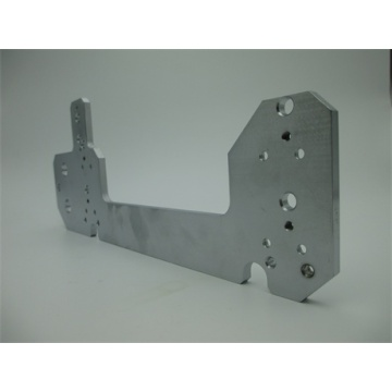 CNC Precision Machined Components and Parts