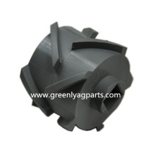 Agricultural machinery spare parts Plastic bushing G16