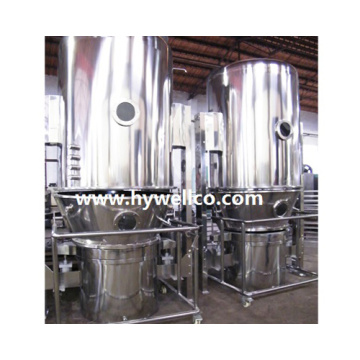 Cocoa Powder High Efficiency Fluidized Drier
