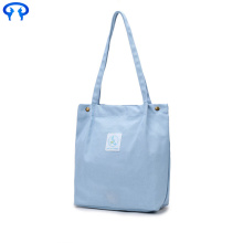 Selling leisure travel canvas handbag