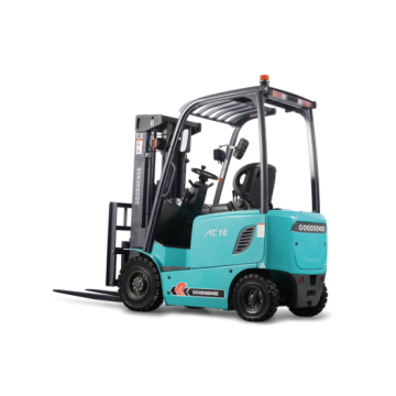 Big discounting for 1.8Ton Electric Forklift 1.5 Ton AC Electric Forklift With Import Controller export to United States Wholesale