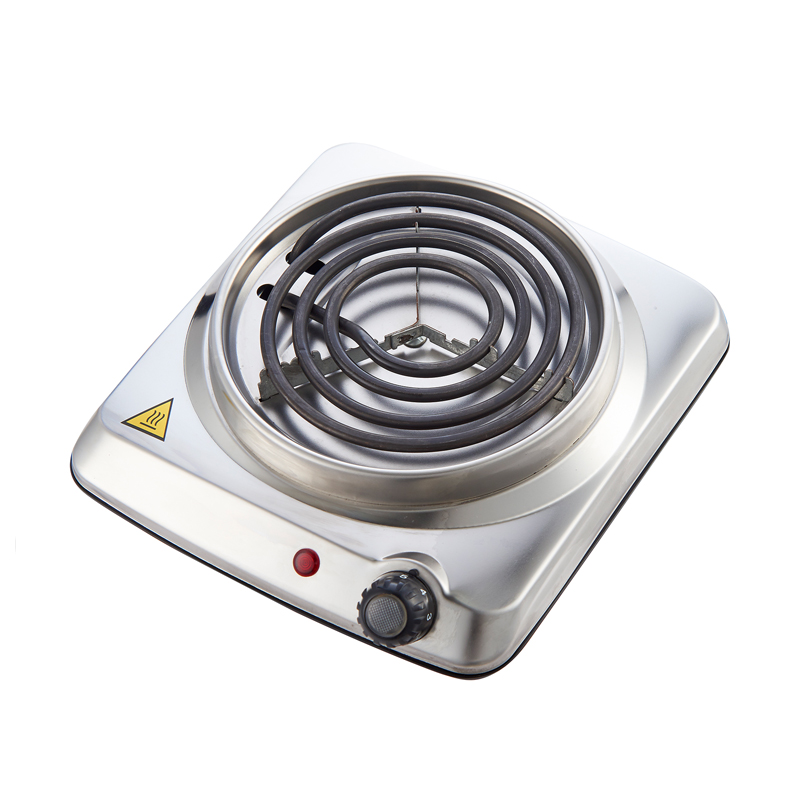 Single Kitchen Counter-top Cooker