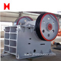 Industrial food Jaw crusher