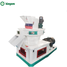 Small Wood Pellet Mill Machine