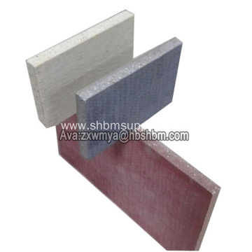 No-Formaldehyde Anti-Moth Heatproof 10mm MgO Panel