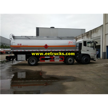 10m3 6x2 Methanol Tank Trucks