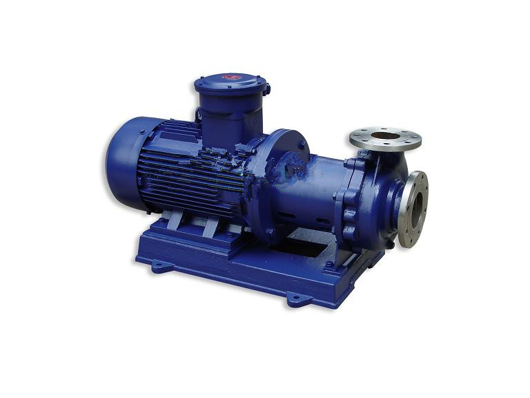 CQB type explosion-proof magnetic pump