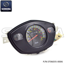 BAOTIAN Spare part BT49QT-21A3Speedometer Odometer (P/N:ST06035-0006) TOP QUALITY