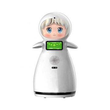 Intelligent Electric Toy Educational Accompany Service Robot