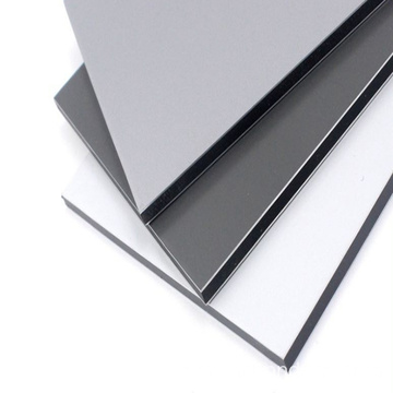 4mm PE aluminum composite panel