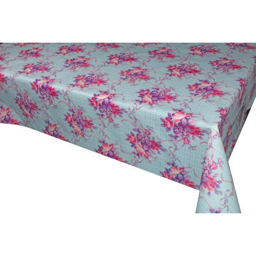 Elegant Tablecloth with Non woven backing Joanns
