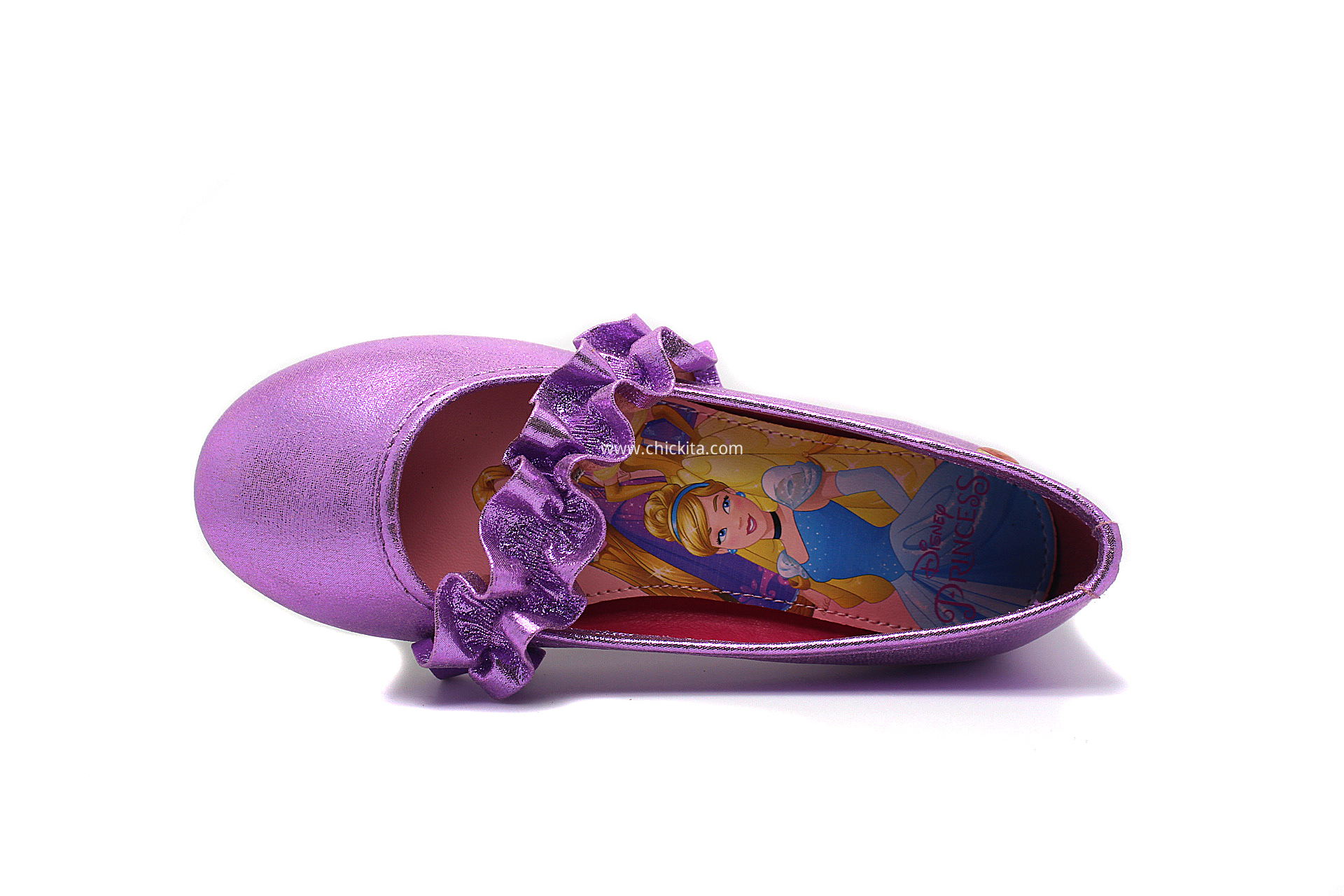 Disney shoes & Barbie shoes