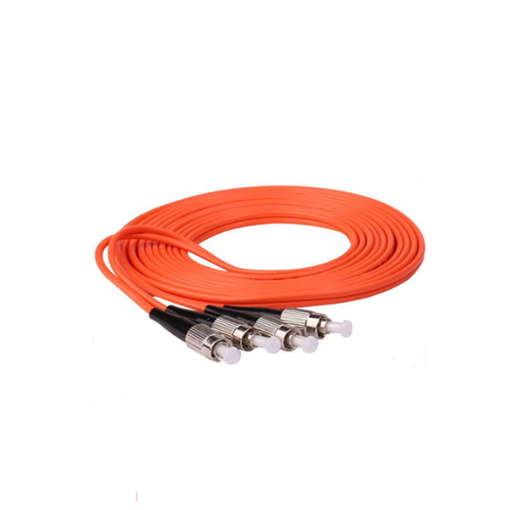 Dual Patch Cable