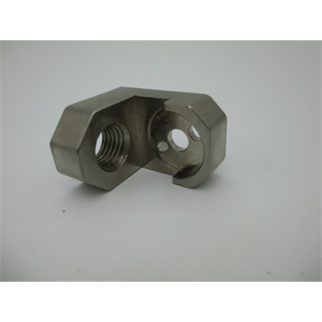 S50C Steel Investment Casting Parts for Custom Fittings