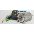 IP55 Car Traction Motor System