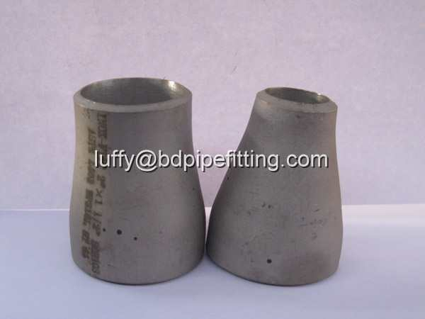 Stainless Reducer