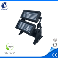 Best Industrial outdoor double led flood light fixtures