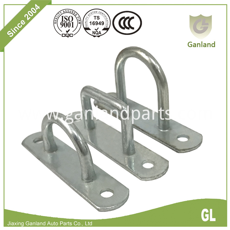 Steel Gate Catch GL-16813