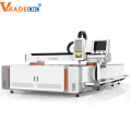 5mm Stainless Steel Fiber Laser Cutting Machine