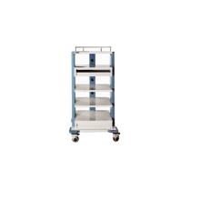 Good quality instrument cart