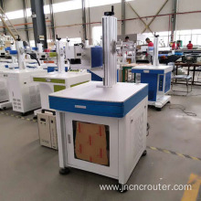 metal marking CNC router machine